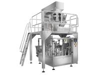 MW-200GT-B 固體顆粒自動計量旋轉給袋式包裝機